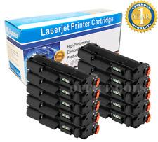 10 PK MLT-D116L Toner Cartridge for Samsung SL-M2625D M2825DW M2825FD M2875FW