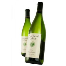 2016 Cakebread Cellars Chardonnay **LOT OF 6 BOTTLES**