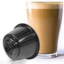 50 CAPSULE CIALDE CAFFE' LATTE   COMPATIBILI DOLCE GUSTO NESCAFE  NOVITà