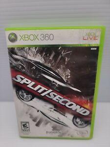 Split/Second (Microsoft Xbox 360, 2010)