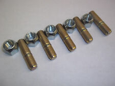 TRITON TRAILER HUB STUDS AND LUG NUTS 3372/2406