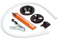 Carb Balancer Tool Kit Carburettor Balancer Tool Air Flow Engine Car Van Tool