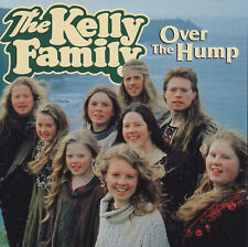 THE KELLY FAMILY - CD - OVER THE HUMP