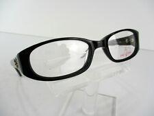 Baby Phat Mod 235 Black 52 X 17 135 mm Eyeglass Frames