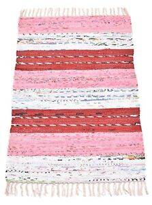 2x3 Ft Small Rugs Wool Traditional Dari Multi Color Area Runner Decorative Mats