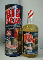 Big Peat Christmas Edition 2019 Douglas Laing 0,7 L