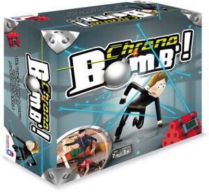 Spiel Chrono Bomb, 1 Stück