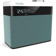 PURE POP MAXI AVEC BLUETOOTH STÉRÉO DAB DAB+ RADIO NUMÉRIQUE & FM