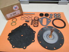 LATE 1951 FORD TRUCK AC 9789 UNLEADED ETHANOL TODAY'S FUEL PUMP DUAL ACTION KIT