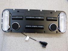 Bentley Continental GTC 12-15 Unidad interruptor módulo de Techo Luz Interior