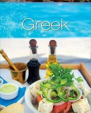 Cookery (General & Reference) Cookbooks in Greek