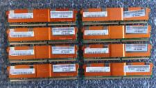 16GB KIT IBM 39M5790 38L5905 PC2-5300F 667MHz DDR2 2Rx4 FBDIMM ECC MÉMOIRE DE