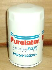 Purolator L 20064 filter (INVENTORY REDUCTION SALE, BUY FOUR AND SAVE )