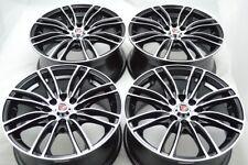 15 Wheels Escort Spark Aveo Vigor Rio Miata MX3 Mirage iA Fit 4x100 4x114.3 Rims