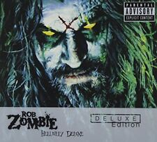CD musicali edizione deluxe
