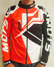 Mots Step 3 Trials Jacket