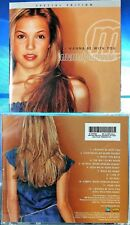 Mandy Moore - I Wanna Be With You Special Edition (CD,2000, 550 Music (BMG),USA)