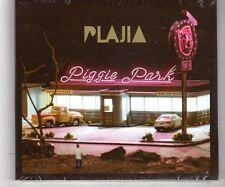 (HK100) Plajia, Piggie Park - Sealed CD