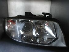 Audi A6 4B Xenon Scheinwerfer Licht Leuchte Steuergerät rechts Hella 155924