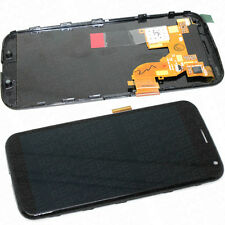Screen Digitizer For Motorola Moto X LCD Replacement Touch Front Glass UK