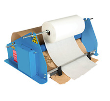 New listing Geami WrapPak M3 Manual Expander Void Fill Paper Dispenser Xp