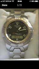 Tissot T touch Watch