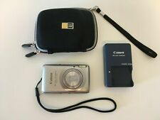 Canon PowerShot SD1400 IS 14.1 MP Digital Camera with 4x Wide Angle Optical Zoom