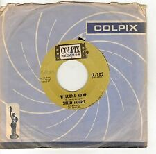 SHELLEY FABARES-WELCOME HOME-COLPIX 45 EX SUPER RARE & GREAT!!!