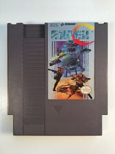 SUPER C CONTRA -- NES Nintendo Original Game CLEAN TESTED GUARANTEED