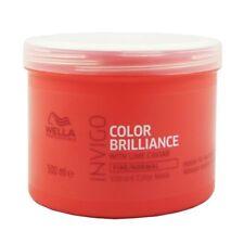 Wella Professionals Invigo Color Brilliance Mask Fine 500ml