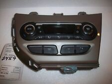 Focus Automatic AC/Heater Control  2012 Only