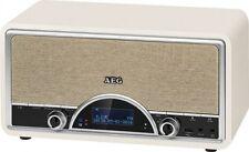 Radio Rétro AEG NDR 4378 Numérique avec Bluetooth DAB