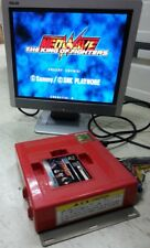 The King of Fighters Neowave With Atomiswave Mother Board Jamma Arcade Game SNK