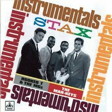 Booker T. & the MG's - Stax Instrumentals [New CD]