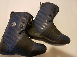 Nitro Defiant Snowboarding Boots size 12.5