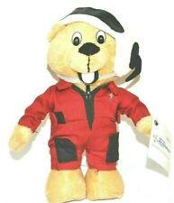 Paramedic Pup Soft Toy Dog Teddy Bear  North West Air Ambulance Charity