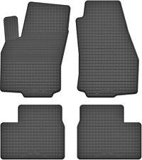 Gummimatten Fußmatten mit Hoher Rand 15mm für Opel Astra G / Astra H Passgenau