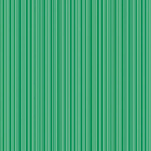 Coredinations Core Basics Patterned Cardstock Dark Green Stripe 12 X12 Inch