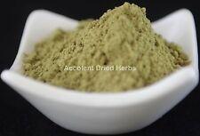 Dried Herbs: DAMIANA Powder  (Turnera aphrodisiaca)  200g.