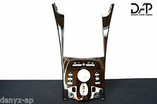 ✔DAP W221 MERCEDES 2010-2013 S CLASS CENTER CONSOLE MULTI FUNCTION SWITCH #4