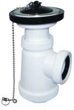 Sifon botella extensible S-24 012402 1 1/2 corto c/valvula