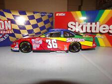 1/24 ERNIE IRVAN #36 SKITTLES 1998 ACTION NASCAR DIECAST