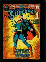 Superman 233 VG 4.0