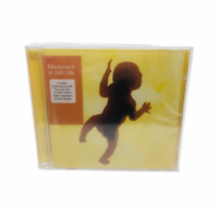BT Movement In Still Life CD House Breakbeat Trance Electronic New Sealed