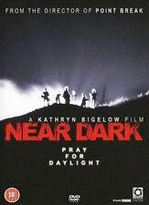 NEAR DARK KATHRYN BIGELOW BILL PAXTON LANCE HENRIKSEN OPTIMUM REGION 2 DVD NEW