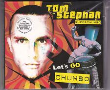 Tom Stephan - Let's Go Chumbo - CD - (2CD)