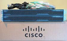ONE Cisco ASA 5510 Security Plus ASA5510-SEC-BUN-K9 RAM:1GB, CF:1GB, 250-VPN