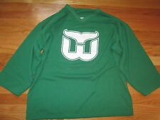 VKM PAGLIARULO No. 14 HARTFORD WHALERS 1968 Ferguson's ICE Center (MED) Jersey