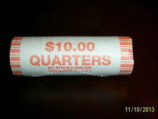BU Roll 2000 D Maryland State Quarter 40 Coin Statehood  Uncirculated ROLL