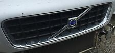 volvo xc90 grille hood mounted w/logo OEM 03 04 05 06